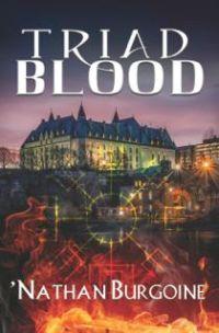 Triad Blood cover