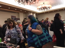 RTC - Bookfair Crowd 2