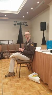 RTC - Nathan Teaching