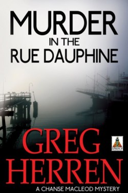 Murderin the Rue Dauphine